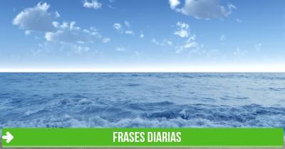 Frases Diarias